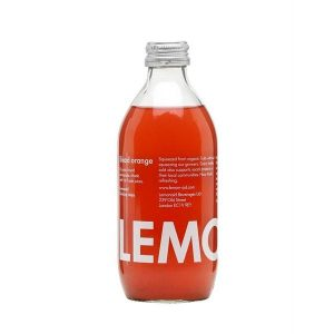 Lemonaid Blodappelsin