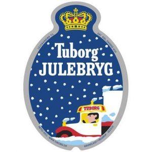 Tuborg Julebryg fadøl