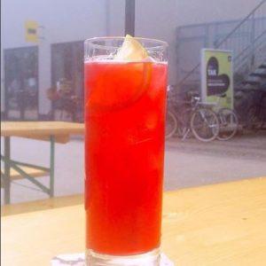 Berry me softly i solen i #2200