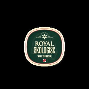 Royal Pilsner Økologisk