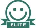 Elite smiley fra Fødevarestyrelsen