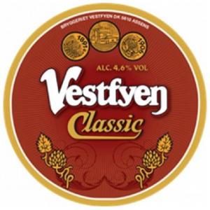 Vestfyen Classic Logo