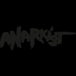 Anarkist logo