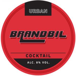 Urban Cocktail Brandbil