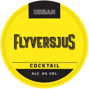Urban Cocktail Flyver Sjus